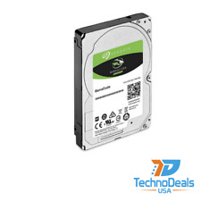 "Seagate 5TB BarraCuda 5400RPM 128MB SATA 6.0Gb/s 2.5"" HARD DRIVE"