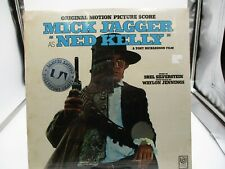 New listing Mick Jagger As Ned Kelly- LP 1970 UA-LA300-G SEALED M c VG+
