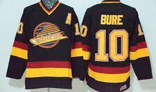 NEW NHL Vintage Vancouver Canucks #10 Pavel Bure Stitched Jersey XL