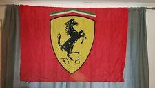 Ferrari Fahne Banner Flagge Formel 1- 100 x140 cm orginal Kult