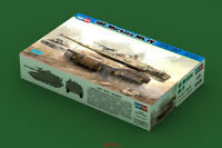 Hobbyboss Assembly Kit 1/35 82429 Israeli Merkava Mk.IV Hot