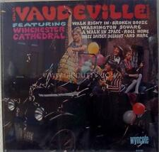 Old Vaudeville Combo WINCHESTER CATHEDRAL - Vinyl LP  Sealed NEW
