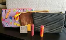 Make up bags~3~ and assorted make-up