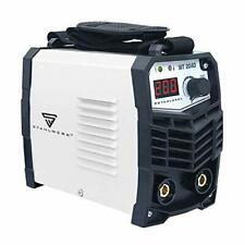 Arc Welder 165a Inverter Mma Welder Machine 110220v Igbt Digital Display Hot