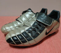 2003 NIKE TOTAL 90 II 2 VT T90 SOCCER CLEATS FOOTBALL BOOTS US 7.5 UK 6.5