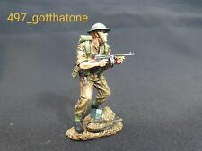 airfix/TSSD/plastic platoon/compatible 1/32 pro-painted  British infantry figure
