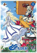 Gundam Turn A: DVD Collection Part 1 DVD, , Yoshiyuki Tomino