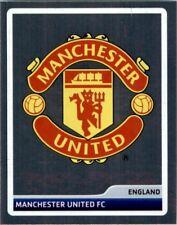 Panini Champions League 2006-2007 Manchester United  Badge No. 56