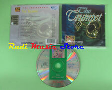 CD THE INSTRUMENTS THE TRUMPET compilation 1999 MORRICONE ROSSO MARTINI (C17)