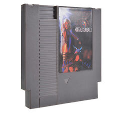 Mortal Kombat 3 - NINTENDO NES GAME