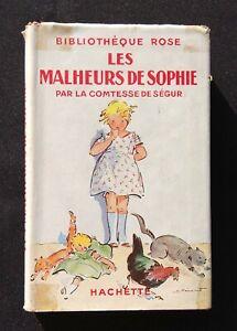 Les Malheurs de Sophie,Paris,1953.