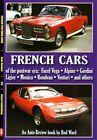 Book - French Specialists - Facel Vega Alpine Gordini Ligier Monica Auto Review