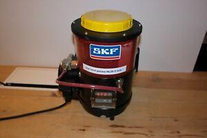 SKF Pumpe kfg / KFGS grease piston pump unit kfgs1mf1axxheo lubrication system