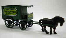 Ancorton Horse Drawn Removal Van (OODV1) # 95890