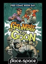FREE COMIC BOOK DAY 2019 - GRUMBLE VS THE GOON