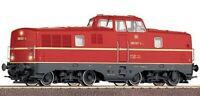 ROCO 69382 - Diesel Lokomotive BR280 007-6 DB Epoche IV WS mit Dekoder / Spur H0