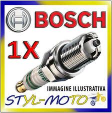 CANDELA BOSCH SPARK PLUG W3AC = B8HS NSU Max 17PS 250 1955