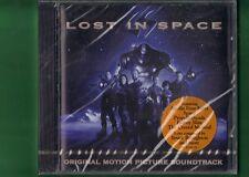 LOST IN SPACE  OST COLONNA SONORA CD NUOVO SIGILLATO