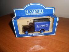 """LLEDO VANGUARDS DG59 1950 BEDFORD 30 CWT """"H SAMUEL"""""""