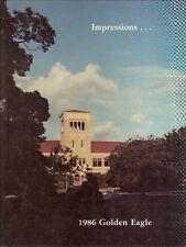 El Segundo High School Yearbook 1986 El Segundo , CA (Golden Eagle)