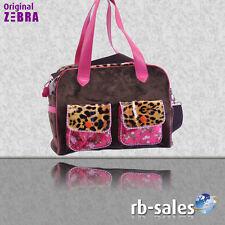 "ZEBRA Trends - Tasche  Handtasche ""Luxe shopper"""