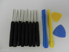 12P Mini Torx T2 T3 T4 T5 T6 Pentalobe Screwdrivers Repair Kit Tool Set Tools