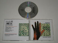 Genesis / Invisible Touch (Virgin 2) CD Album