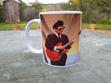 More details for roy orbison tribute 11 oz cup / mug birthday / christmas gift