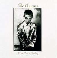 The Auteurs - Now I M a Cowboy: Expanded Edition [New CD] UK - Import