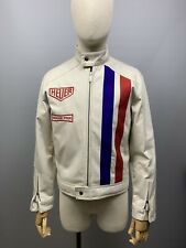 TAG HEUER Bomber Jacket Size S Men's Full Zip by Dakota Formula 1 Grand Prix