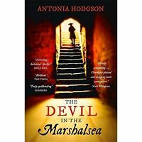 The Devil in the Marshalsea, Hodgson, Antonia, Very Good condition, Book