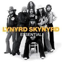 LYNYRD SKYNYRD - ESSENTIAL  CD NEW+