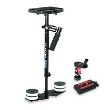 Flycam 5000 Camera Stabilizer System Supports up to 11 lbs w Quick release & bag
