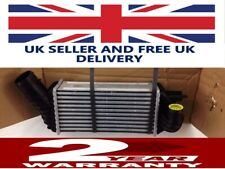 INTERCOOLER FITS PEUGEOT 3008 308 5008 CITROEN C4 DS4 DS5 2.0 HDI  0384.P8