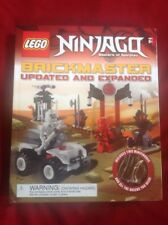 LEGO 2014 NINJAGO BRICKMASTER MASTERS OF SPINJITZU SET