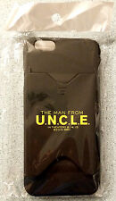 THE MAN FROM UNCLE iPHONE 6 CASE phone wallet card holder Henry Cavill