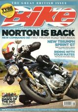 Bike Transportation Magazines