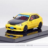 1:64 Tarmac Works 1:64 Honda Civic Type R EK9 SPOON Die Cast Model