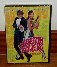 Austin Powers - misterioso agente Internacional DVD