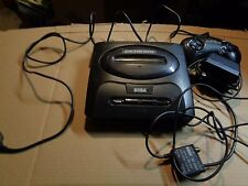 Sega Genesis Video Game Console With AC Adapter, 1 Controller And RF Unit