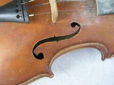 alte braune schöne Geige Josef Thumhart München