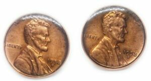 LINCOLN PENNY CUFFLINKS MANUFACTURERS DIRECT PRICING