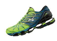 Mizuno Wave Prophecy 7 señores j1gc180005 Mega running zapatillas calzado deportivo nuevo