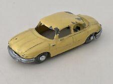 Jouet Ancien Midget Toys Panhard Dyna 1/86