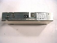 NEW TOKO DC POWER SUPPLY MWE30-11  LOW PROFILE +5  +15  -15 VDC  100-240 AC IN