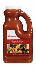 Minor's Sauce Sweet and Sour  72 oz 72 Ounce Free Shipping