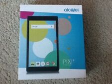 """ALCATEL PIXI 4 Tablet-WIFI - 7"""" - Android"""