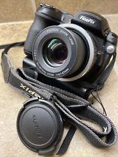 🔥Fujifilm FinePix S Series S5000 3.1MP Digital Camera w/Adapter Ring $135🔥