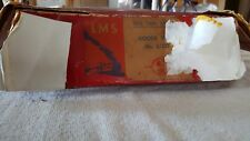 Trix Twin Railway Goods Train # 2/325 pre WW2