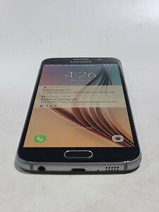 Samsung Galaxy S6, (32GB), (U.S Cellular), (BH%49), Good Condition  -E204